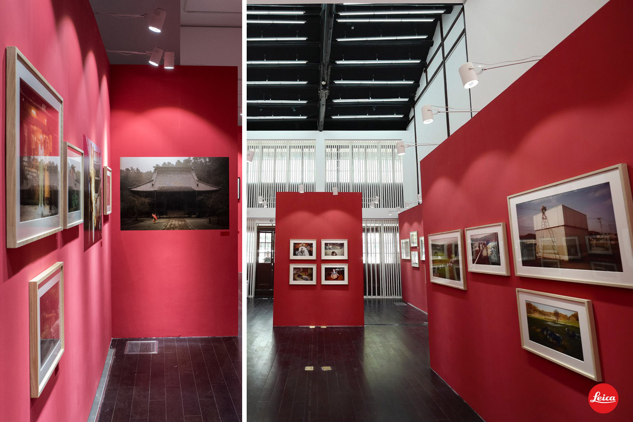 Leica Street Photography Festival Exhibition, Shanghai, China, by Leica Camera China, Sep 2019